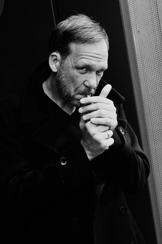 Stephan Schäfer - Schauspieler Fotos
